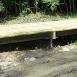 boardwalk foundation repair North Carolina
