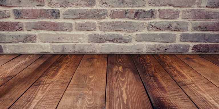 There Are Some Things To Consider When You Are Dealing With A Sloped Floor.  Some Are Signs Of Serious Problems, While Others May Mean Nothing.
